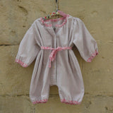 Long Sleeved Romper 9-12 months