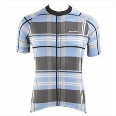 Bluewater Performance Jersey - Dust Blue