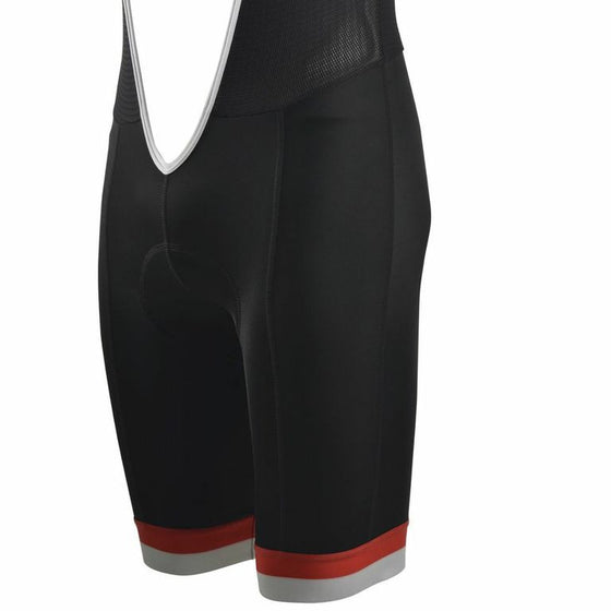Shelby Borgo Bib Short