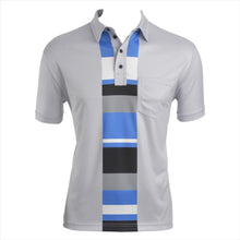 Bridge Active Lifestyle Polo Shirt