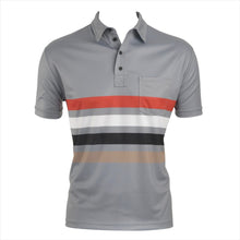 Hemingway Active Lifestyle Polo Shirt
