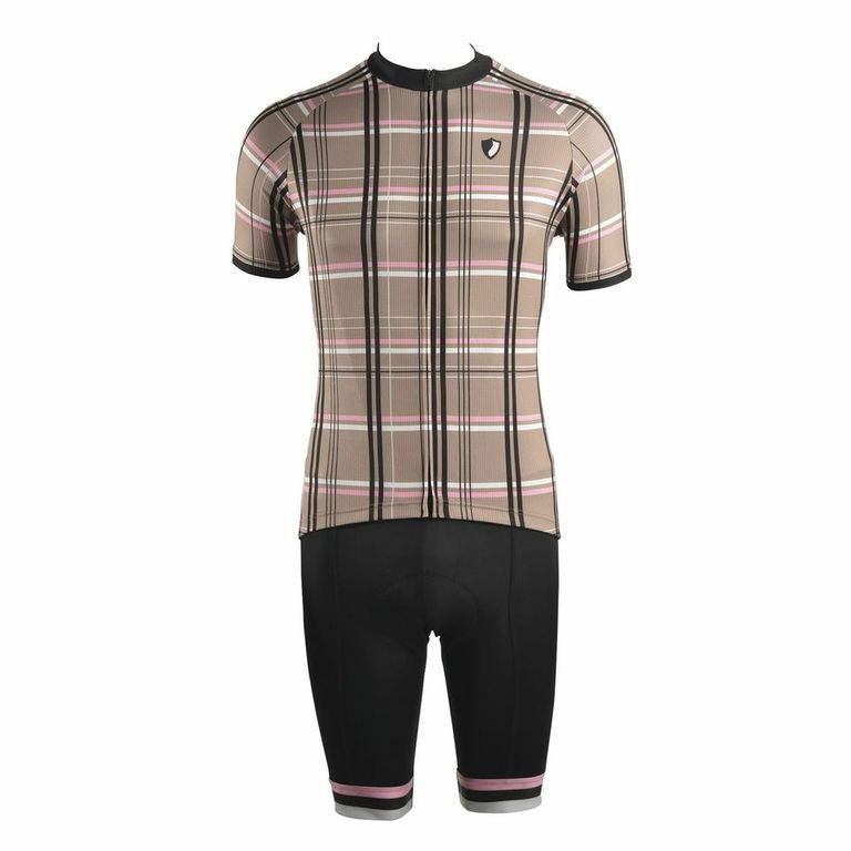 Surrey Camel Gravel Performance Jersey