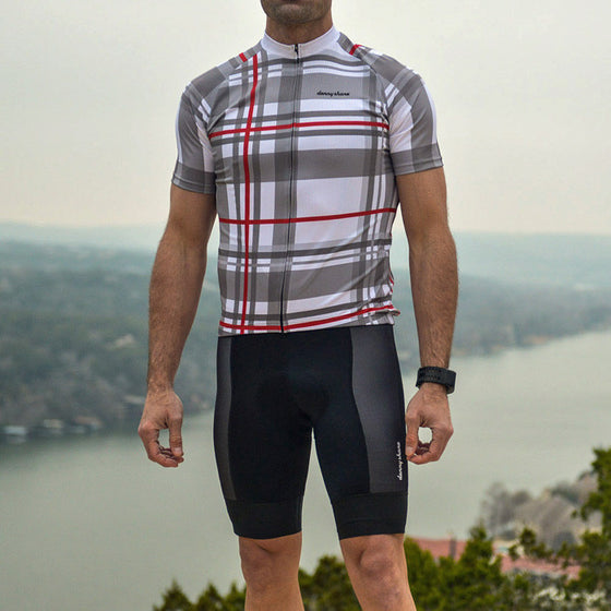 Huntley Cycling Jersey
