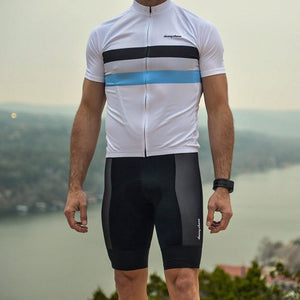 Nelson Performance Jersey - Pearl