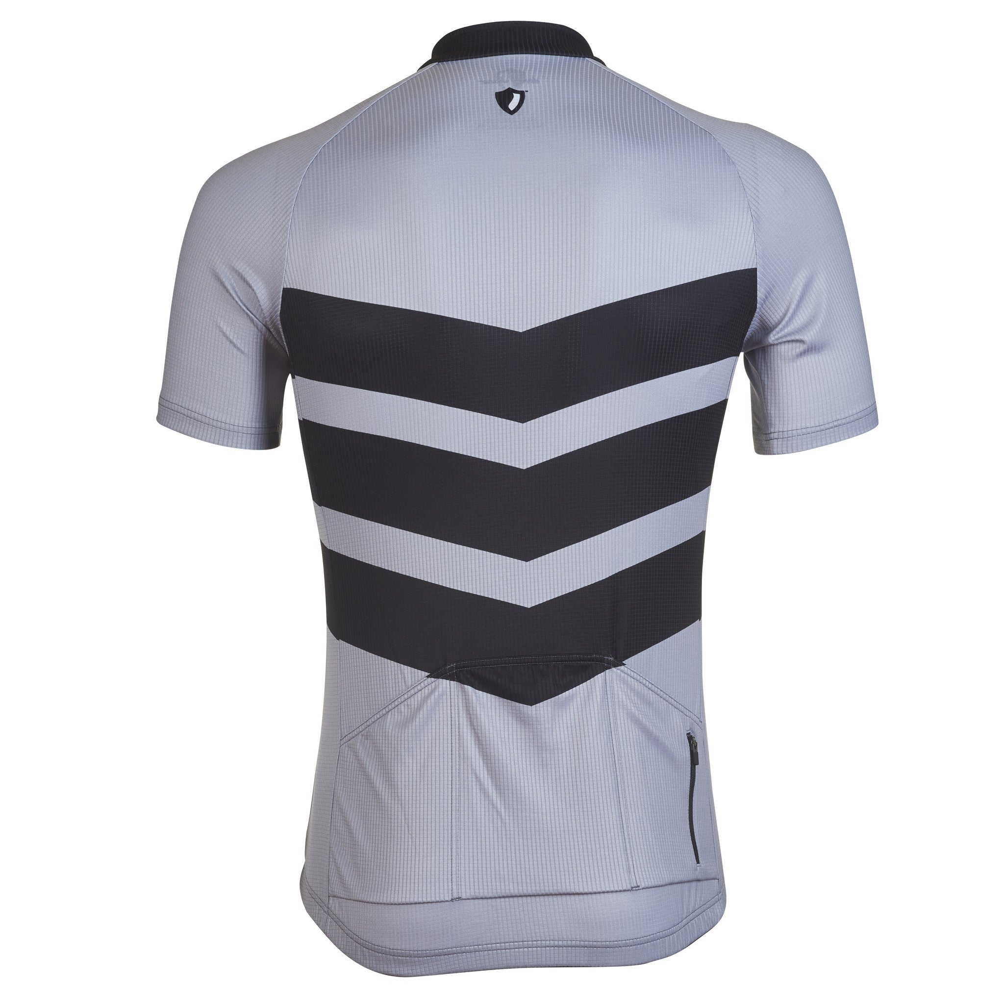 Aston - Grey Performance Jersey