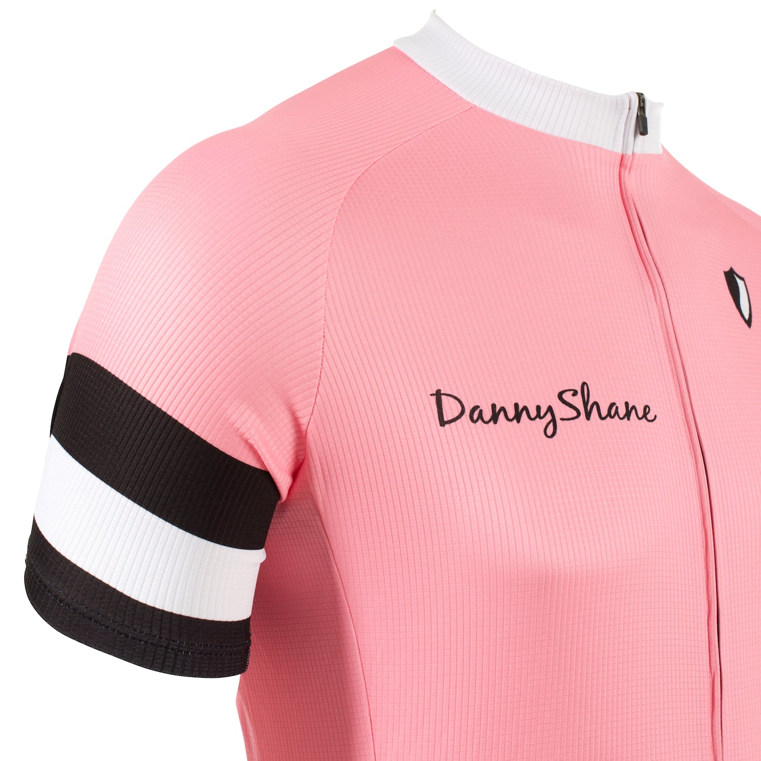 Berkley Pink Cycling Jersey