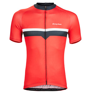Bolt Performance Jersey - Rainier Red