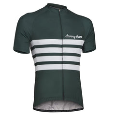 Gent Performance Jersey - British Racing Green
