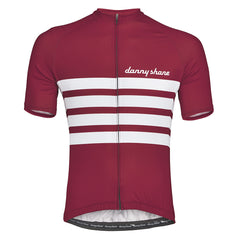 Gent Performance Jersey - Ruby