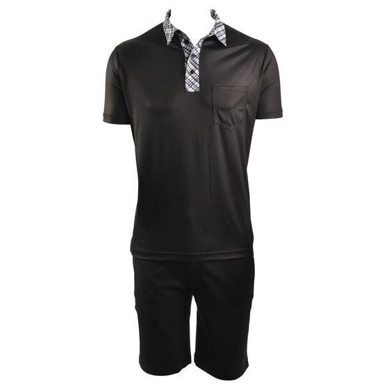 Accent Active Lifestyle Polo Shirt