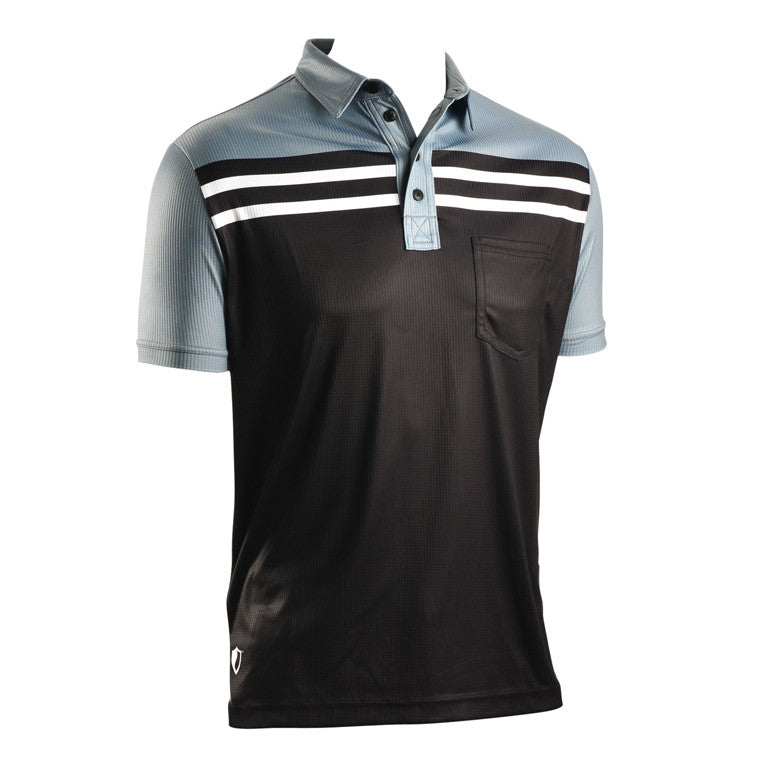 Marque Active Lifestyle Polo Shirt