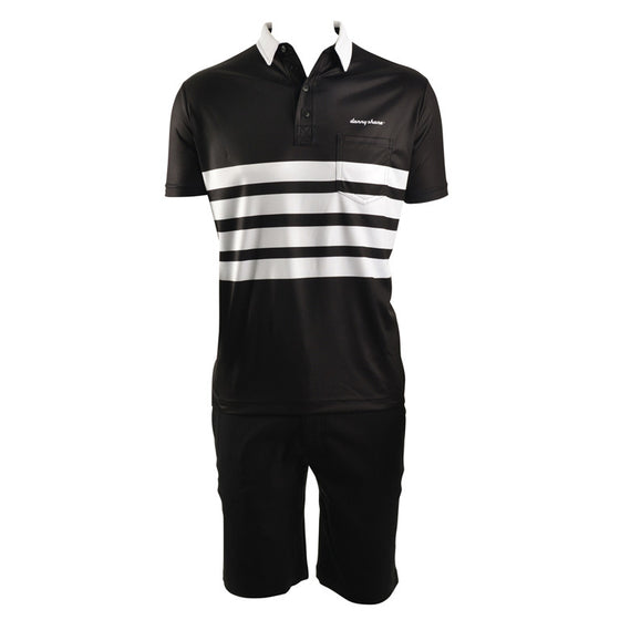 Gent Polo - Black