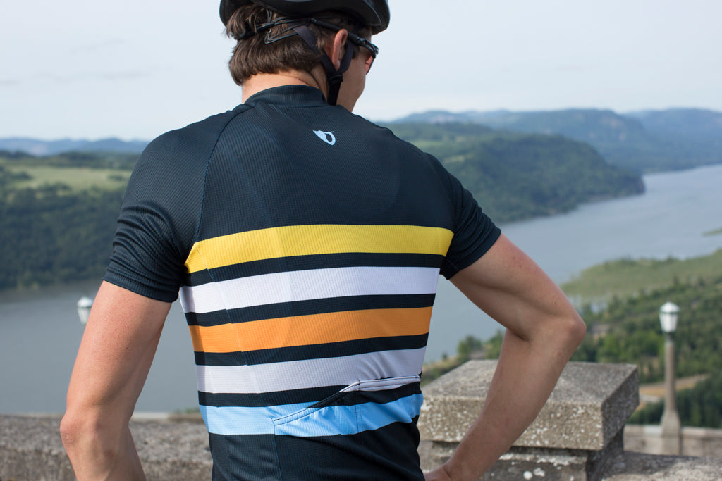 Romer Tour Performance Jersey