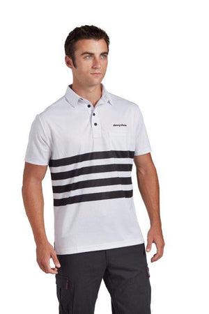 Gent Polo - Pearl
