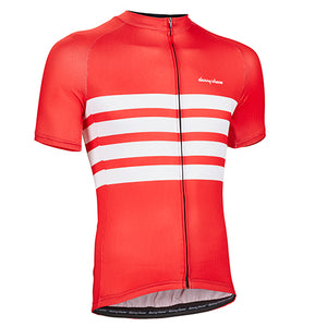 Gent Performance Jersey - Rainier Red