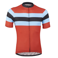 Gex Performance Jersey - Red Tornado