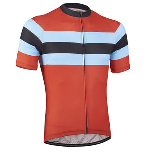 Gex Red Performance Jersey