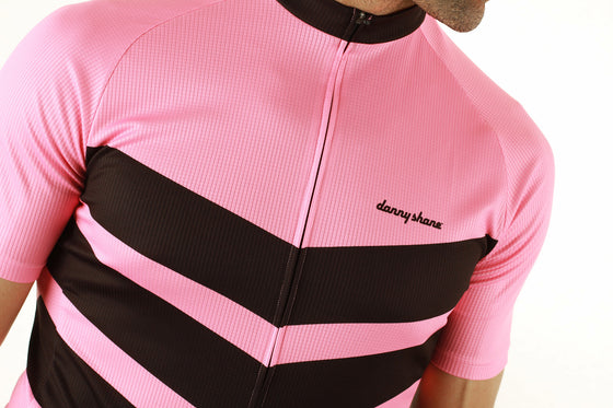 Aston - Pink Performance Jersey