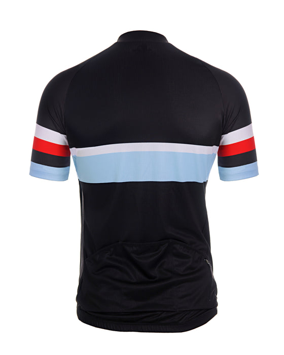 Nelson Performance Jersey - Black