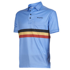 Montreux Polo - Dust Blue