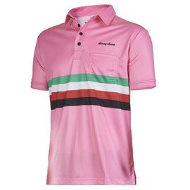 Montreux Polo - Pink