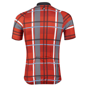 Grand Tour Rainier Red Jersey