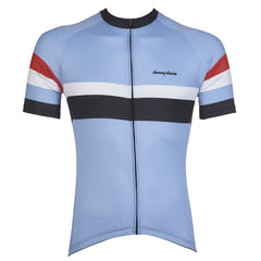 Rigby Performance Jersey - Dust Blue