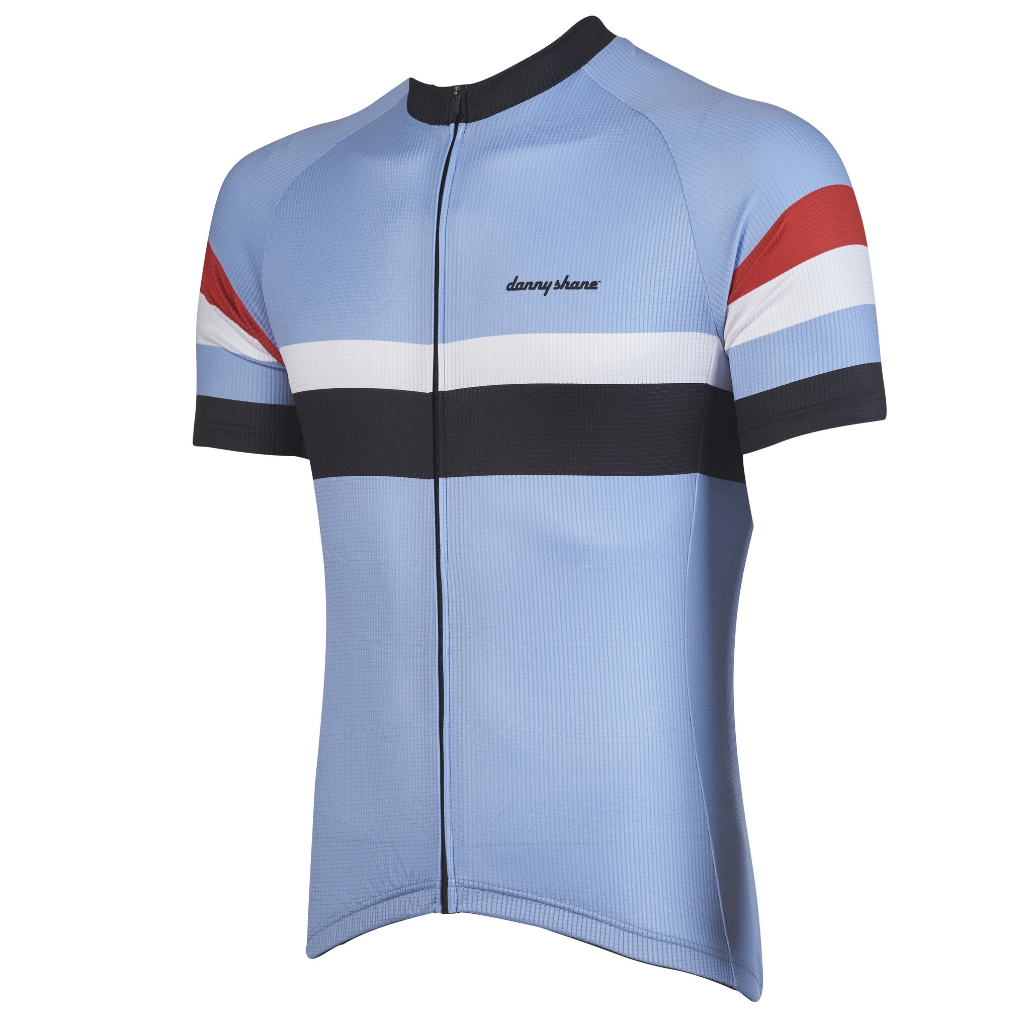 Rigby Performance Jersey -  Blue
