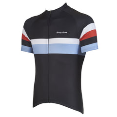 Rigby Performance Jersey - Black