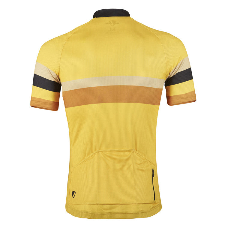 Rigby Performance Jersey - Sunflower