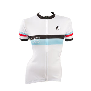 Women's Rigby Pearl Cycling Jersey