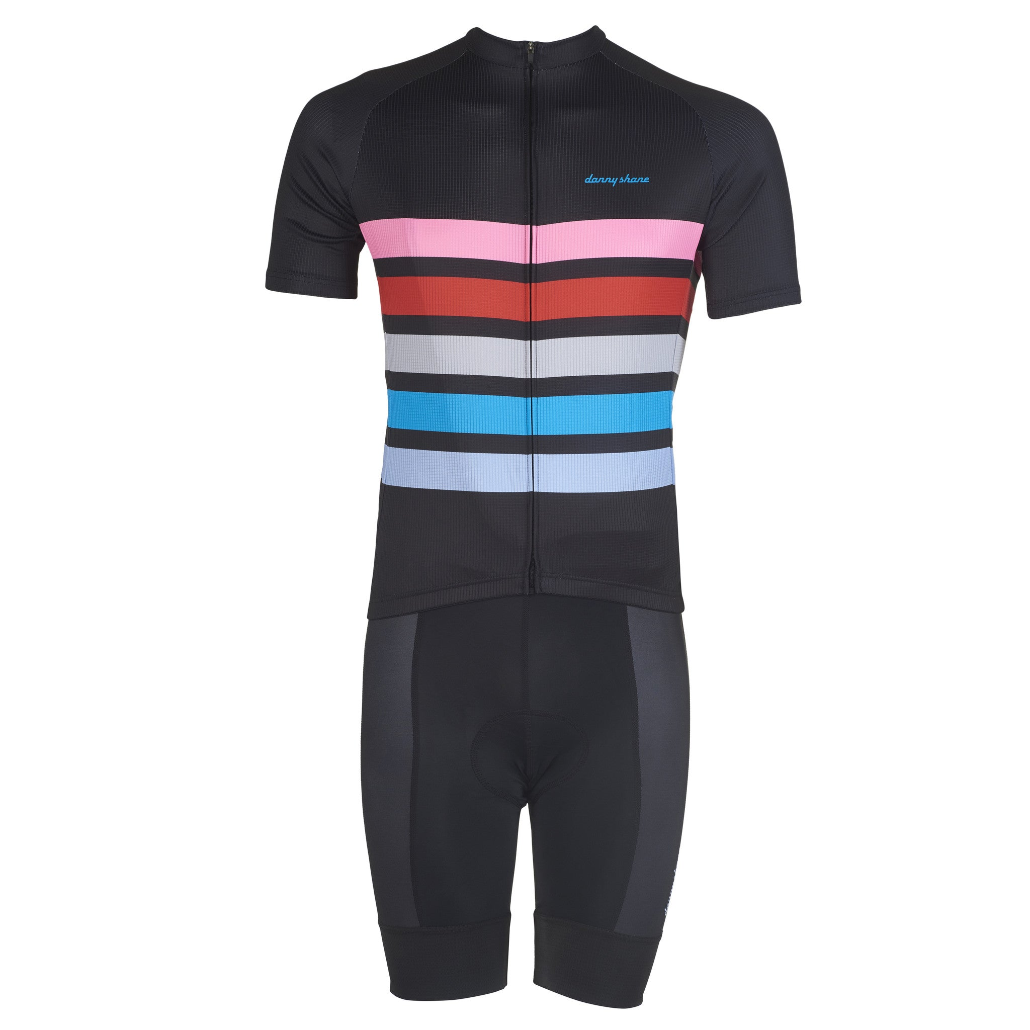Romer Black Performance Jersey