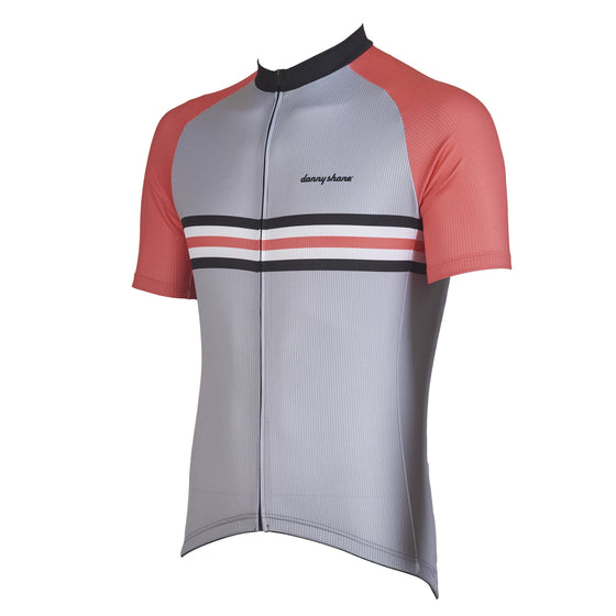 Tennyson Performance Jersey - Coral