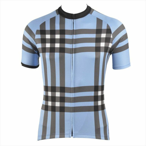 Durban Performance Jersey -  Blue