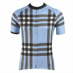 Durban Performance Jersey - Dust Blue