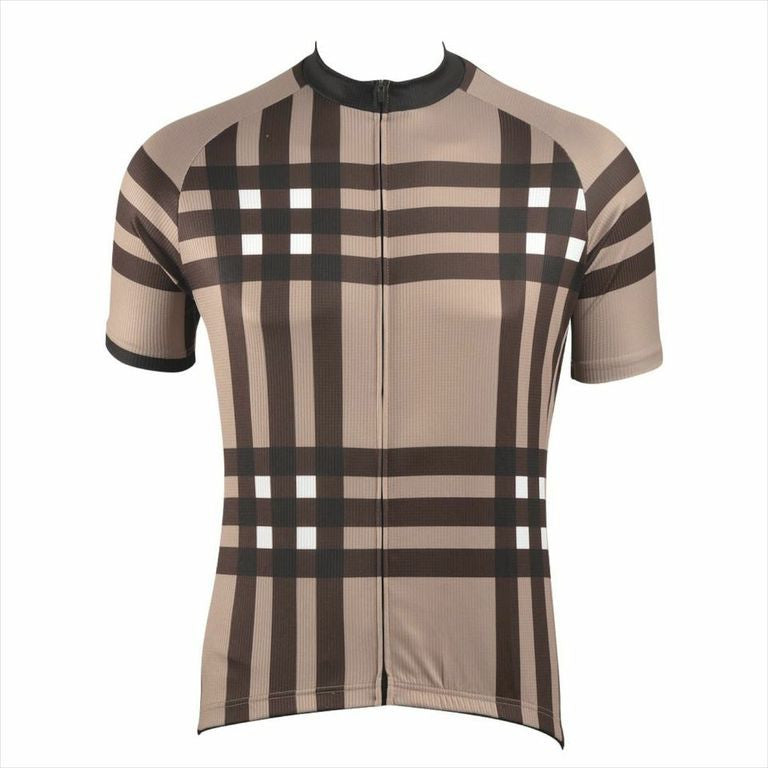 Durban Camel Gravel Performance Jersey
