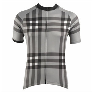 Durban Performance Jersey - Grey
