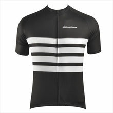 Gent Performance Jersey - Black