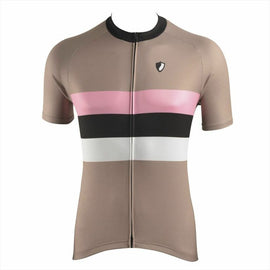 Monaco Gravel Cycling Jersey