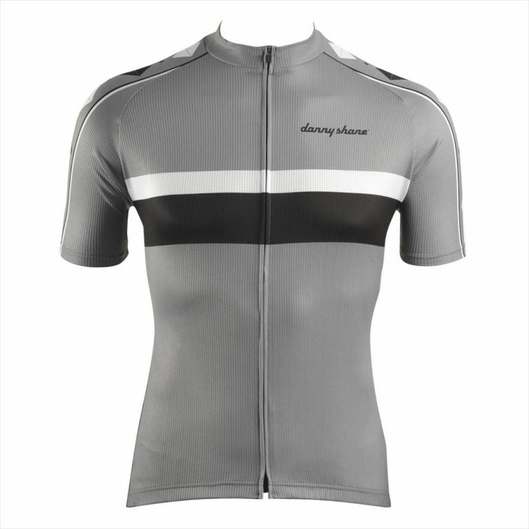 Oslo Performance Jersey - Grey