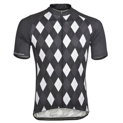 Andorra Performance Jersey - Charcoal