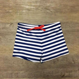 Baby Boys Swimwear Beach 2Color Striped Print Trunks Infant Swimsuit Toddler Kids Bathing Clothes for Summer Party Beach 18May14