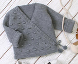 Baby Girls New Spring Baby Long Sleeve Pullovers Sweaters Infant Girls Boys Fashion Solid Knitted Sweater Tops Newborn Clothes