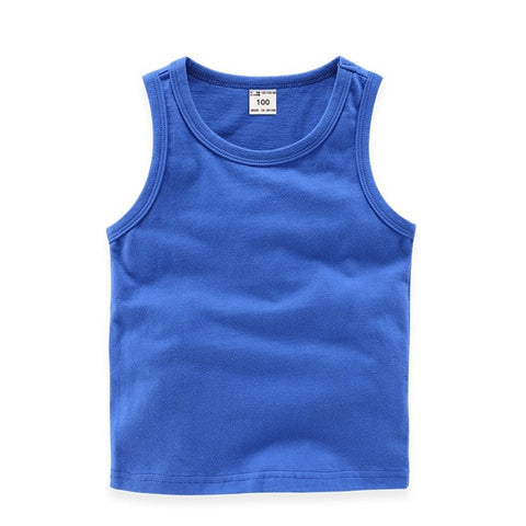 Toddler Boys Assorted Tank Tops