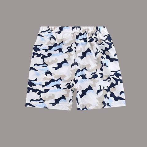 Summer Cotton Cartoon Boy Shorts Kids Shorts for Girls Beach Shorts Baby Boy Clothes Children Clothing Baby Summer Shorts