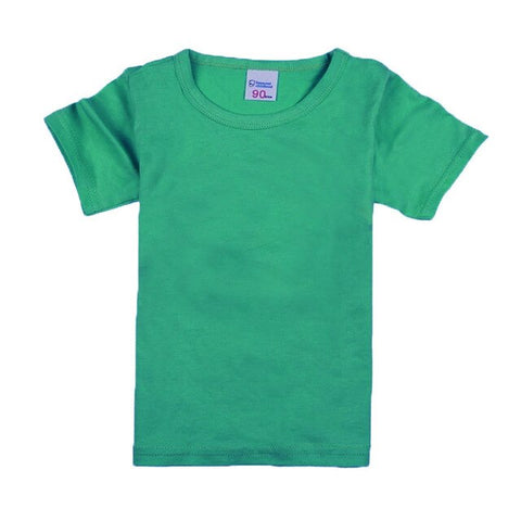 Boys Assorted Short Sleeve T-Shirts
