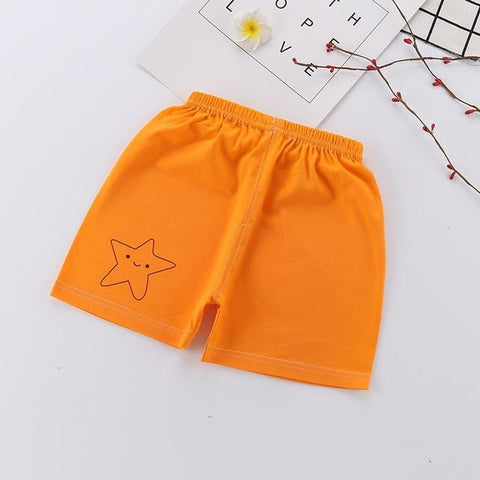 baby boys shorts trousers for boy girls shorts children's cotton sports boys beach shorts kids boys short pants toddler