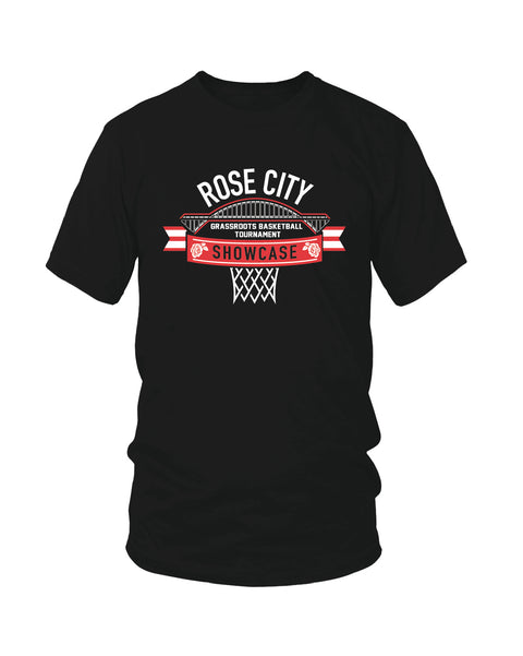 Rose City Showcase Bridge Tee