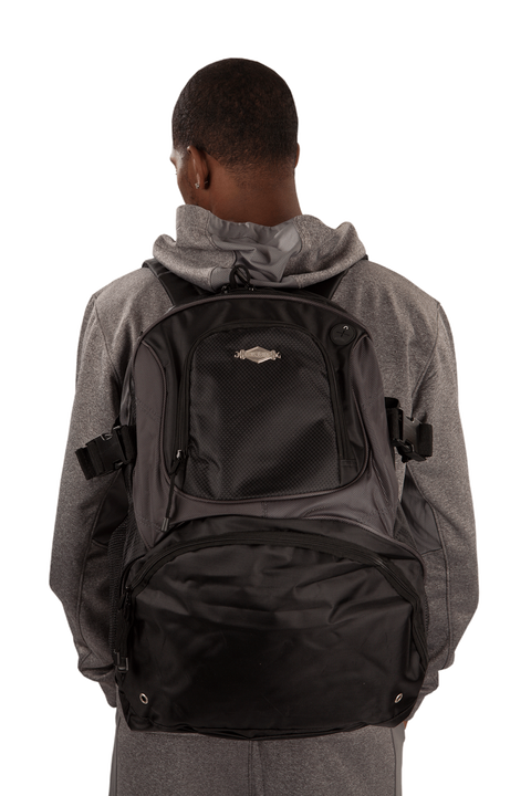 Shirts & Skins Travel Backpack