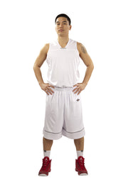 Shirts & Skins Varsity 2 Game Basketball Uniform